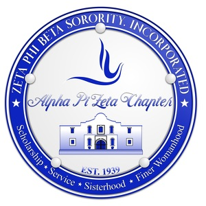 Zeta Phi Beta Alpha Pi Zeta Chapter